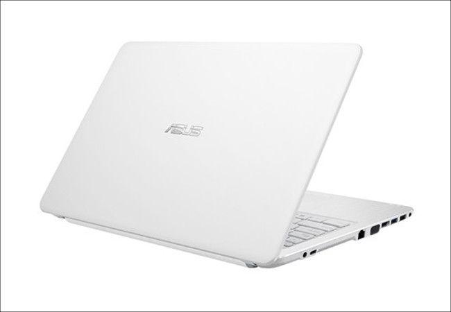 ASUS VivoBook X540LA 天板