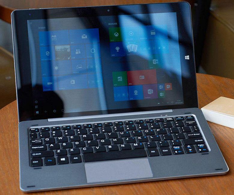 Chuwi HiBook キーボード接続