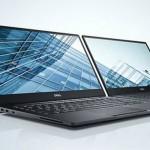 DELL Latitude 13 7000 -XPS 13をビジネス向けに、11インチサイズに13.3インチの4Kディスプレイ