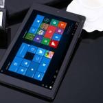 Jumper EZpad mini 3 - ちょっとした気遣いが心地いい!8インチWindows タブレット(読者レビュー:ぷろっぷさん)