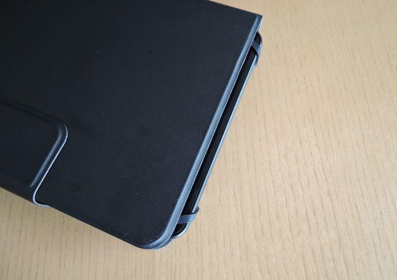 KKmoon Bluetooth キーボード 収納