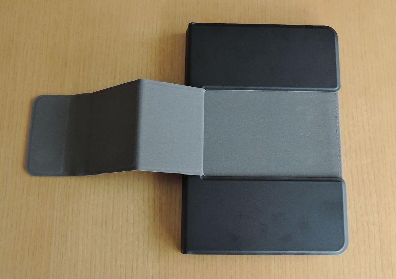 KKmoon Bluetooth キーボード ケースのベルト