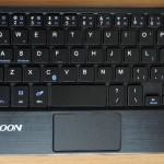 タブレットの外付けキーボードについて考えてみる