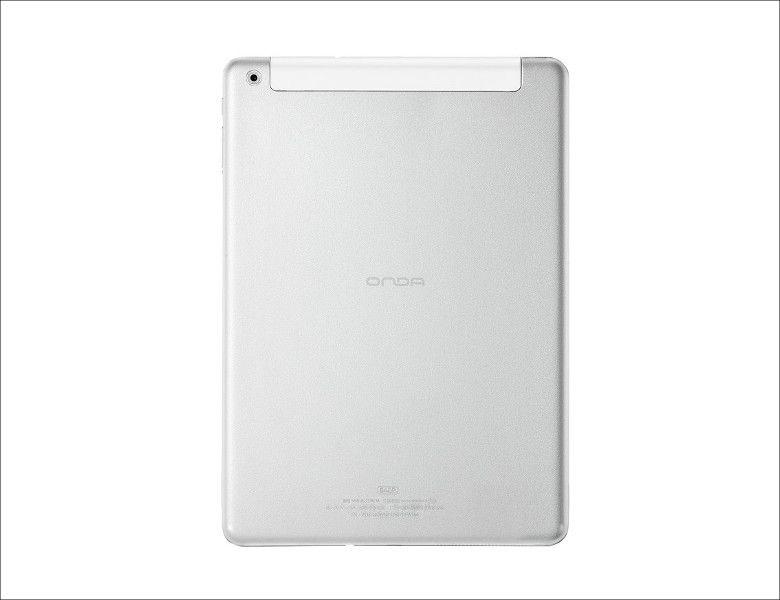 ONDA V919 3G Core M 背面