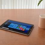 Windows タブレット、2 in 1機種比較 - CherryTrail搭載の10インチタブレット、お値ごろ編(2016年夏版)