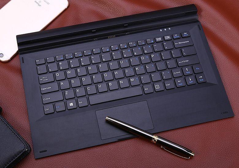 Teclast Tbook 16 キーボード