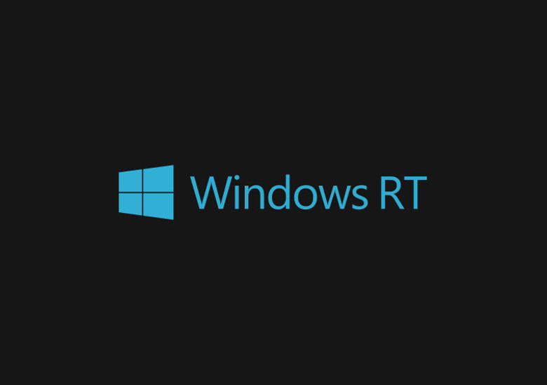 Windows 10 RT?