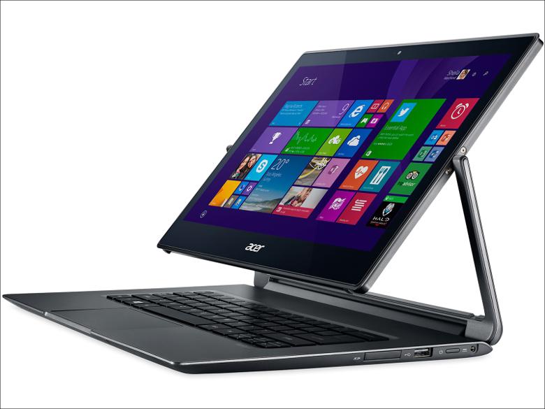 Acer Aspire R7-371T-F58Q