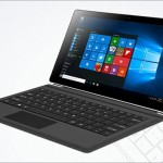 BlackBook - Atom Z8700搭載、中国の高性能2 in 1はSurface 3のそっくりさん