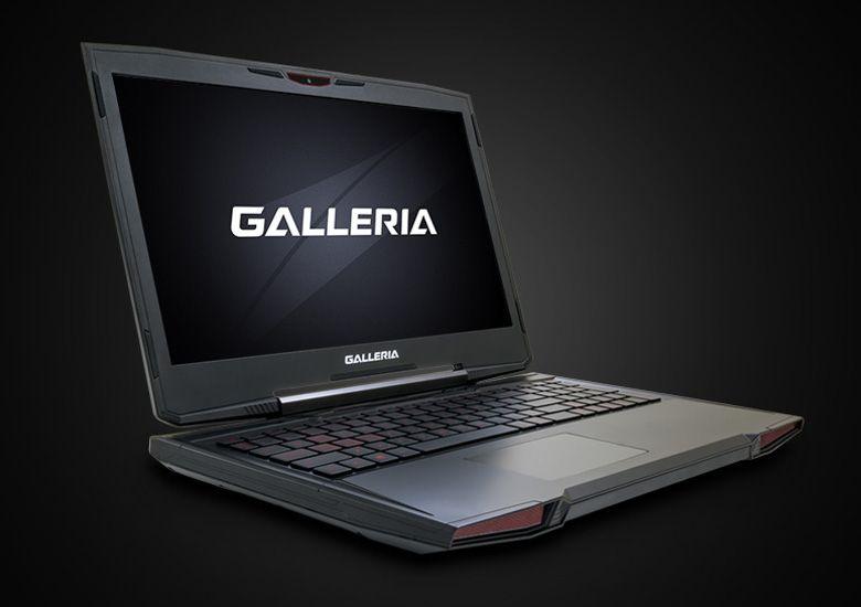 ドスパラ GALLERIA QSF965HE 筐体