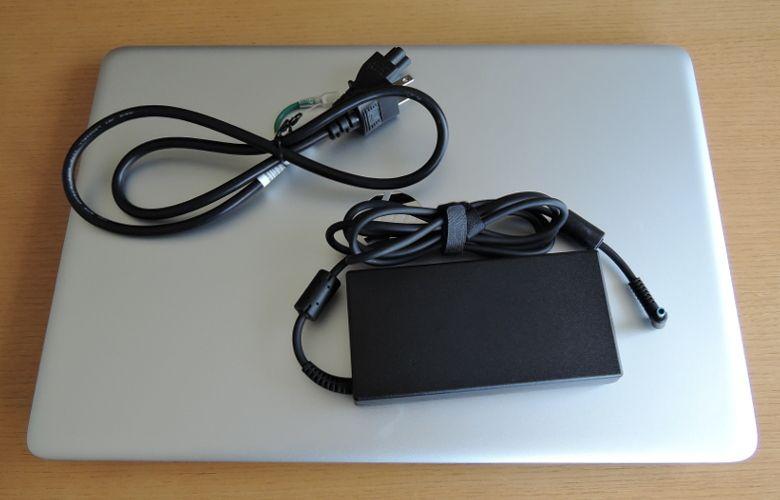 HP ENVY 17-n100 電源