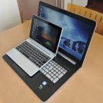 HP ENVY 17-n100 - 17.3インチの「でけえ」ノートPC、デスクトップがわりにいかが?(実機レビュー)