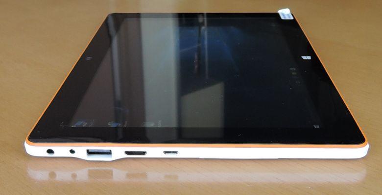 Jumper EZpad 4s 左側面