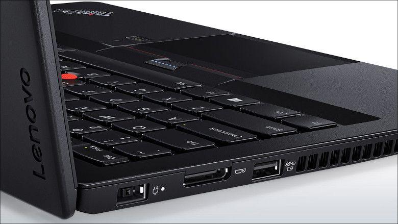 Lenovo ThinkPad 13 筐体
