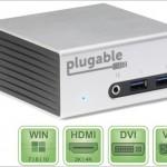 USB 3.0 4K 対応ドッキングステーションの読者レビュアーを募集します(提供: Plugable Technologies)