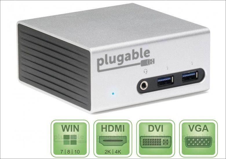 Plugable UD-5900
