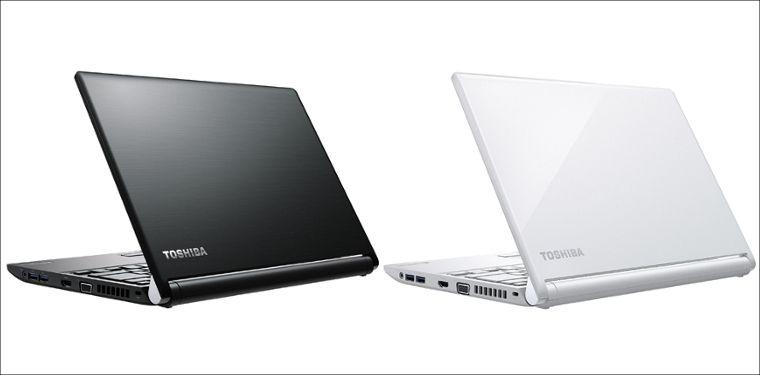 東芝 dynabook RX73/V 天板