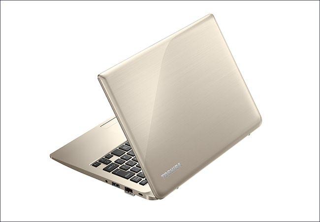 東芝 dynabook N51/V 天板