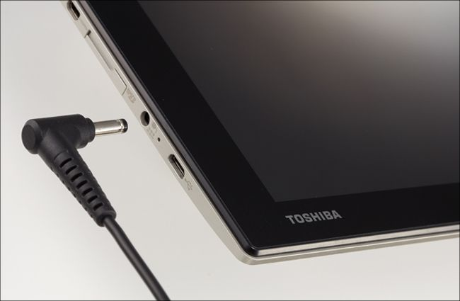 TOSHIBA dynabook Tab S80/A DC-IN