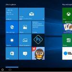 Windows 10 プレビュー版ビルド14328に「Windows Ink」が実装!