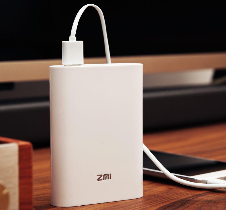 ZMI MF855 デザイン