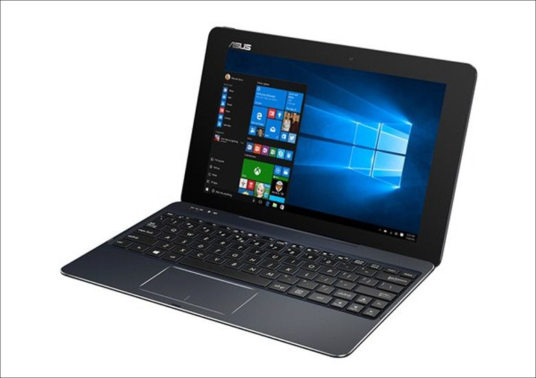 ASUS TransBook T100 Chi-Z3795