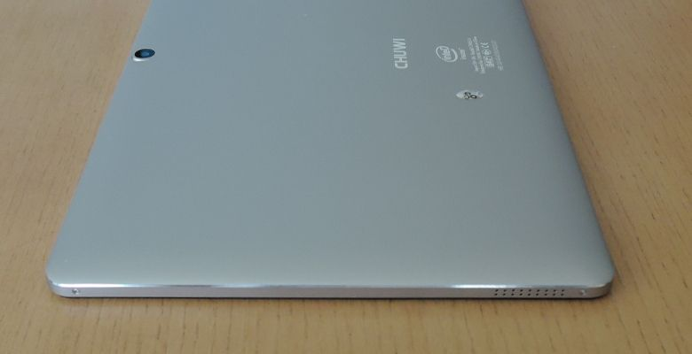 Chuwi HiBook 右側面
