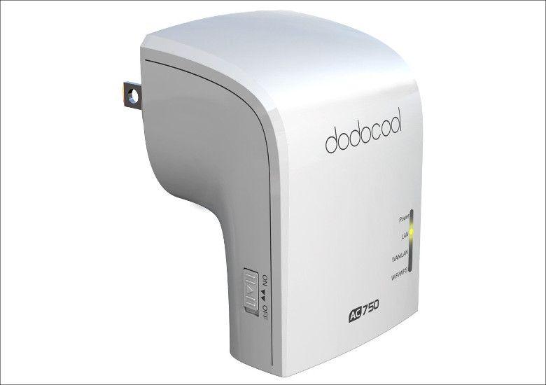 dodocool AC750