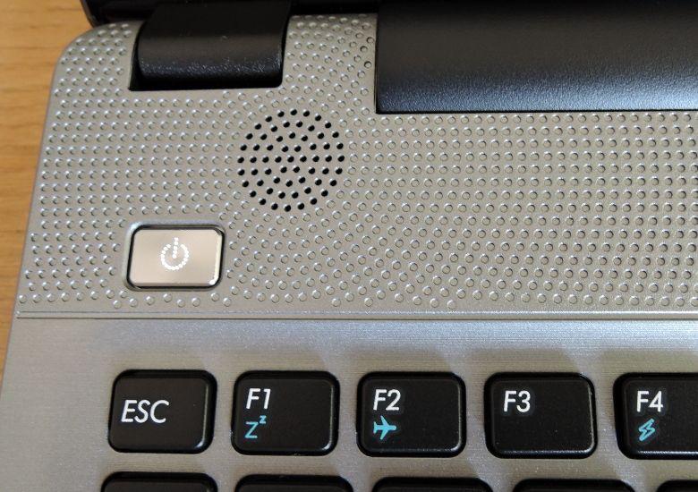 ドスパラ Critea DX10 スピーカー