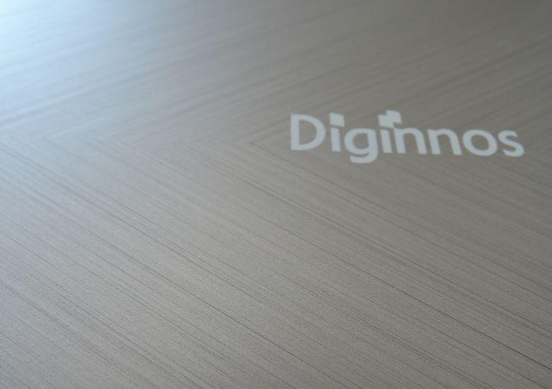 ドスパラ Critea DX10 天板拡大