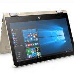 HP Pavilion x360 - 米国で新型発表!11.6インチ、13.3インチ、15.6インチの3サイズ!