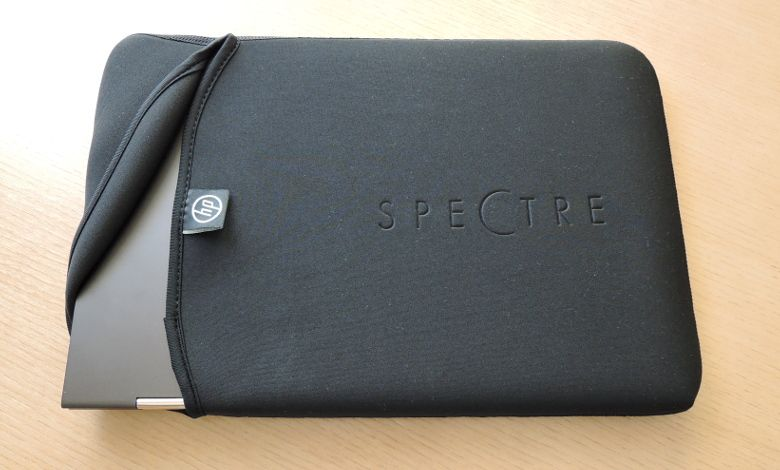 HP Spectre 13 x360 Limited Edition スリーブケース