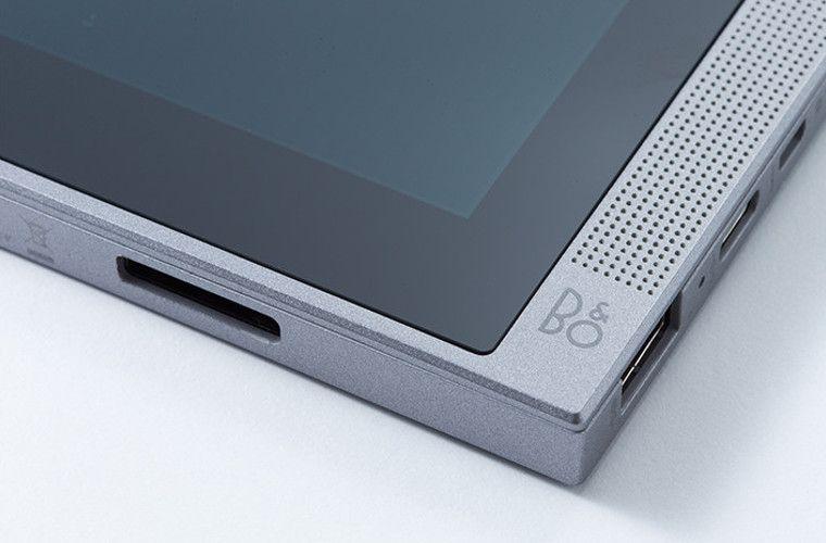 HP x2 210 G2 B&Oスピーカー