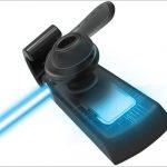 iEC SHINE Bluetooth4.1 スポーツイヤホン - 夜のジョギングにおすすめ!(読者レビュー: さささん)