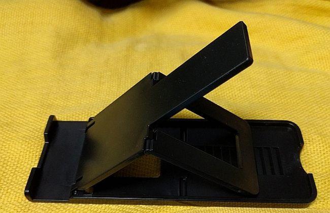 Jumper EZPad 4S 100均のスタンド