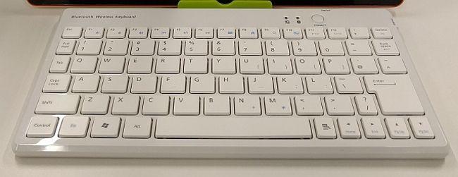 Jumper EZPad 4S 外付けキーボード