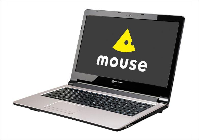 マウス LuvBook B シリーズ