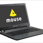 マウス LuvBook C - 11.6インチモバイルノート、ひっそりと性能アップ!価格は引き下げに!