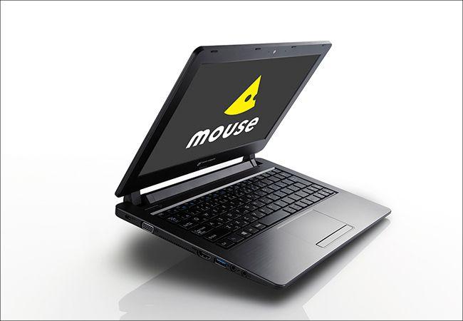 マウス LuvBook C 筐体
