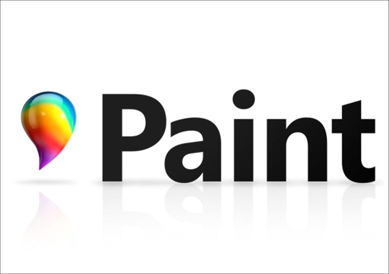 Microsoft Paint ストアアプリ版