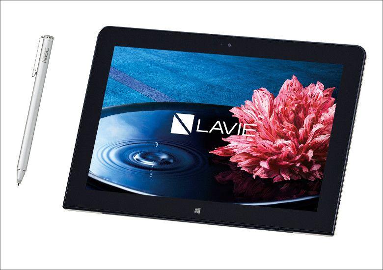 NEC LAVIE Tab TW710/EAS