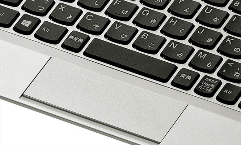NEC LAVIE Tab TW710 2016夏モデル キーボード