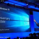 Windows 10 Anniversary Updateは8月2日リリースか? - 海外ニュースから