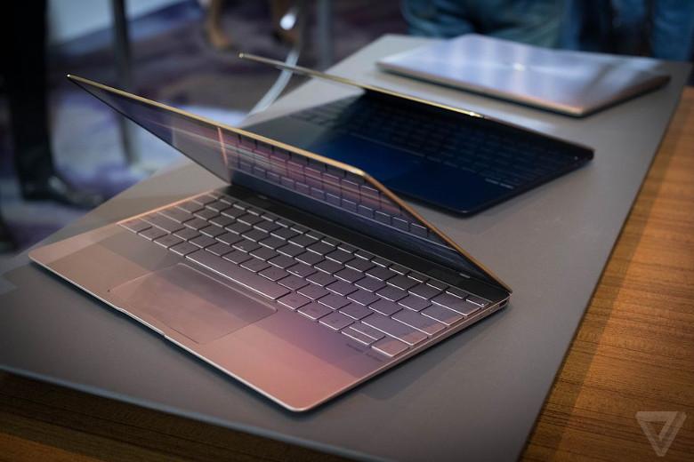 ASUS ZenBook 3 筐体