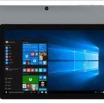 CHUWI HiBook Pro - 高精細ディスプレイを採用した10.1インチ中国タブレット
