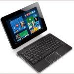 geanee WDP-104-2G32G-CT-LTE - CherryTrail、キーボード付属、そしてLTE対応の10.1インチ Windows タブレット