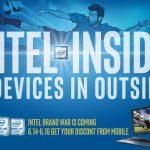 セール情報 - GEARBESTで「Intel Inside Sale」開催!かなりの気合を感じる