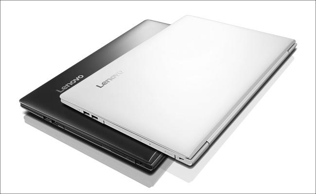Lenovo ideapad 510 カラーリング