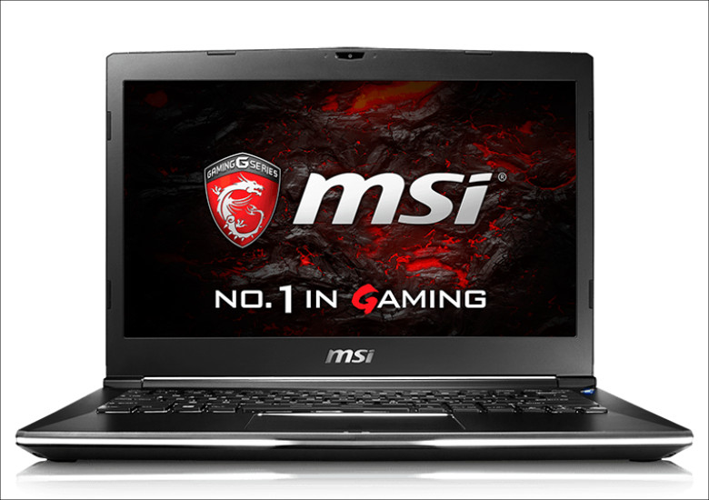 MSI GS32 6QE SHADOW