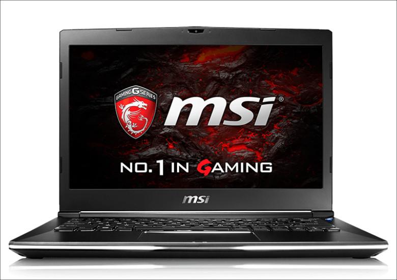 MSI GS32 6QE SHADOW